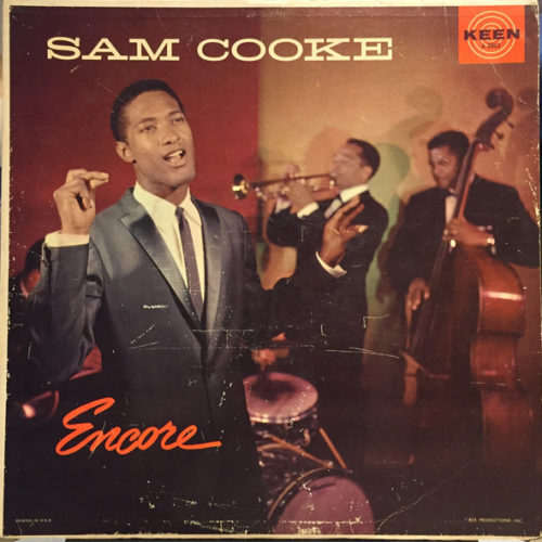 Sam Cooke-Encore